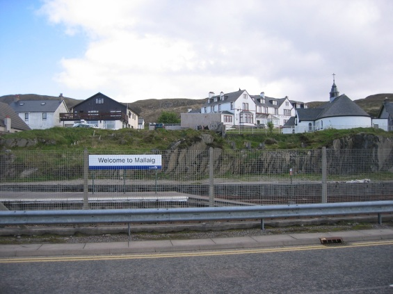 Welcome to Mallaig 2006