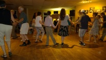 Creignish Family Square Dance