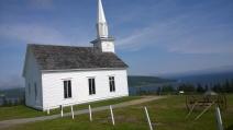 Malagawatch Church