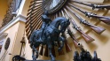Sculpture by Queen Victoria's daughter Princess Louise, Duchess of Argyle