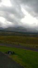 View of Ben Nevis