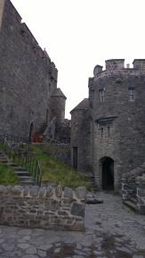 Eilean Donan keep