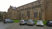 Church at Linlithgow.