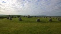 Torhouse Stones