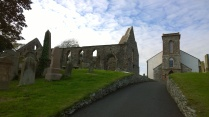 Whithorn church