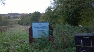 Cumbernauld Glen