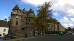 Falkland Palace