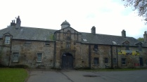 Pollok House Stables