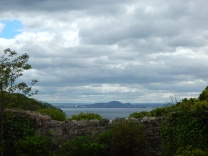 View from Aberdour