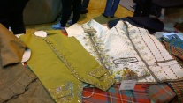 More waistcoats