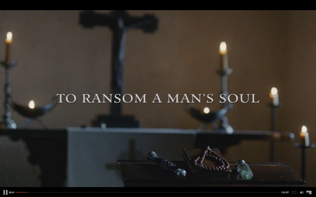 Updated 6/6/2015 – Outlander Episode 116 – To Ransom a Man's Soul – The Gàidhlig Bits I Could Decipher